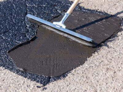 Asphalt Repairs in Fairfax, VA