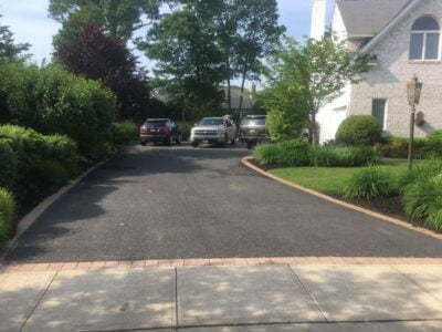 Driveway Paving Installers in Fairfax, VA