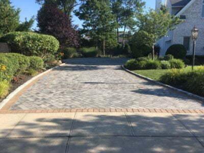 Interlock Concrete Driveways Fairfax FA